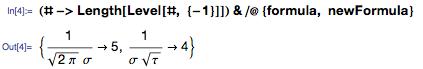 Глядя на лист пунктам, чтобы получить числовое значение