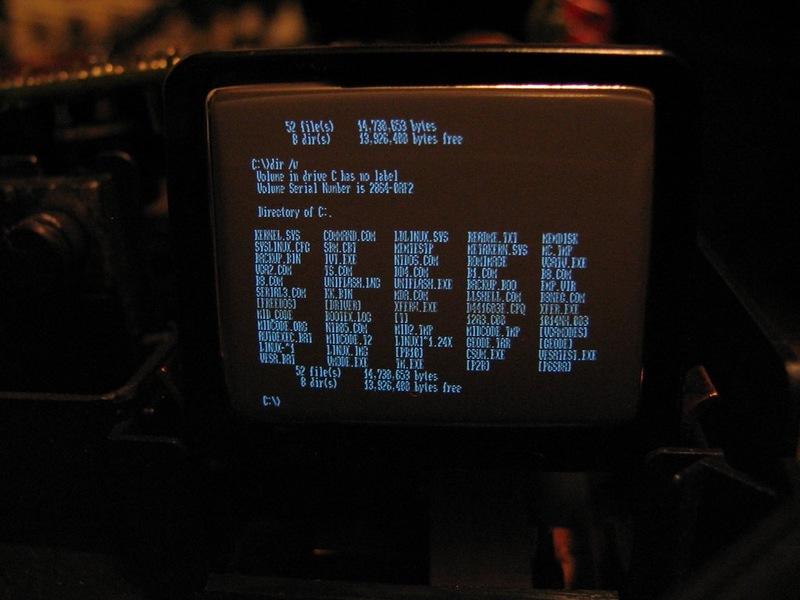 Видоискатель от камеры
