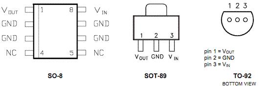 Вольтметр-амперметр на ATMega8 « ALIOT – Лабораторія ...