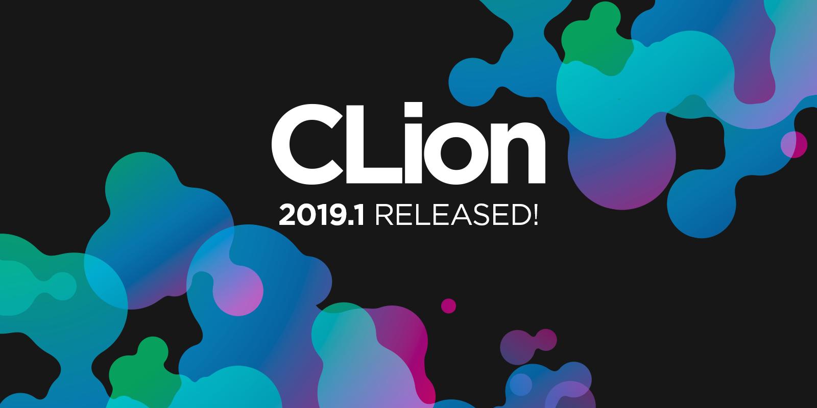 CLion 2019.1: ClangFormat, подсветка кода через Clangd, memory view, начальная поддержка микроконтроллеров