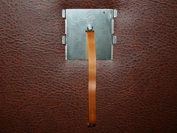 Как сделать дверной глазок фото 652