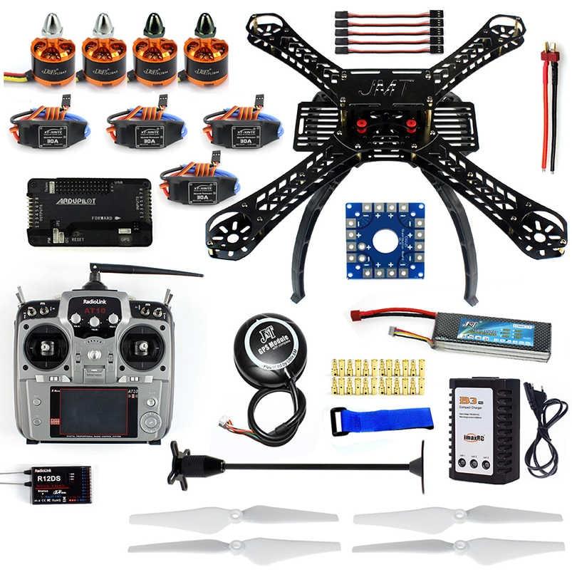 DJI делает приложение для поиска дронов и определения операторов | Пикабу