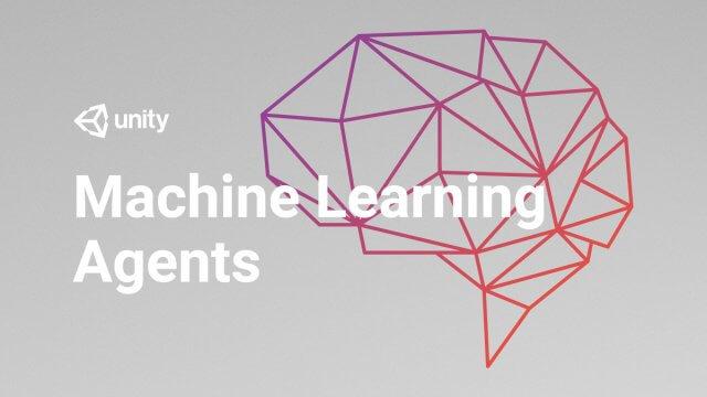 Машинное обучение агентов в Unity