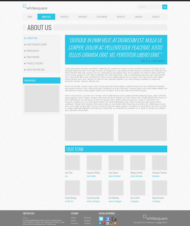 Как внедрить дизайн в сайт joomla