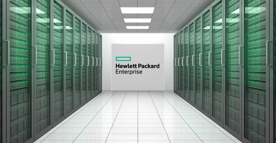 hewlett packard enterprise wiki