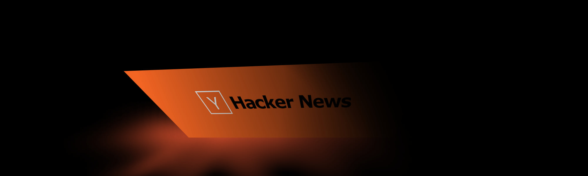 What I understood and what problems I encountered, creating a clone of Hacker News