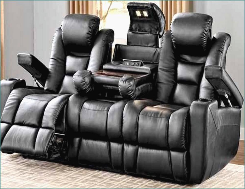image power reclining sofa-