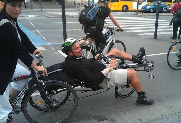Фотораком на вело фото 601-178