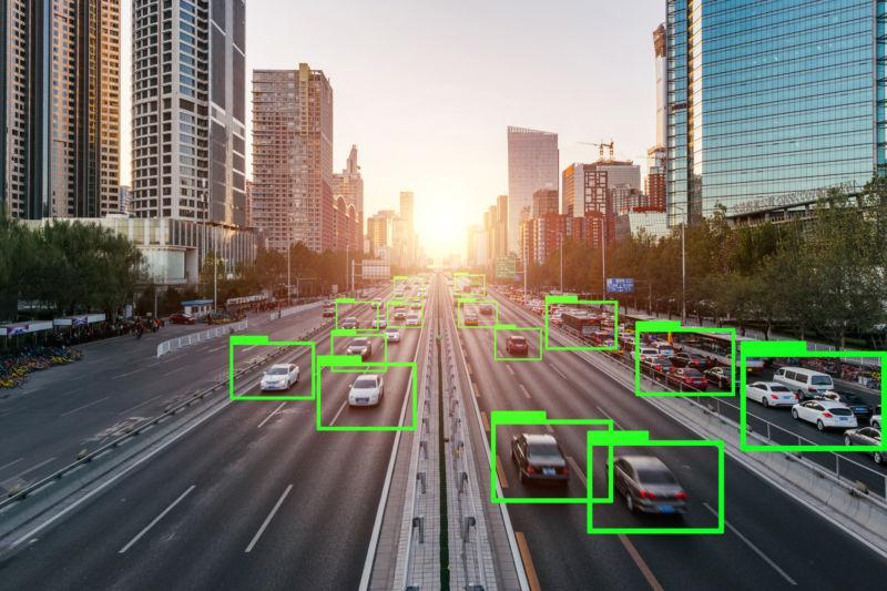 Почему вождение автомобиля — сложная задача даже для ИИ