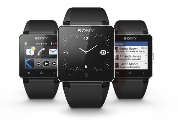 Sony SmartWatch 2 доступен для предзаказа