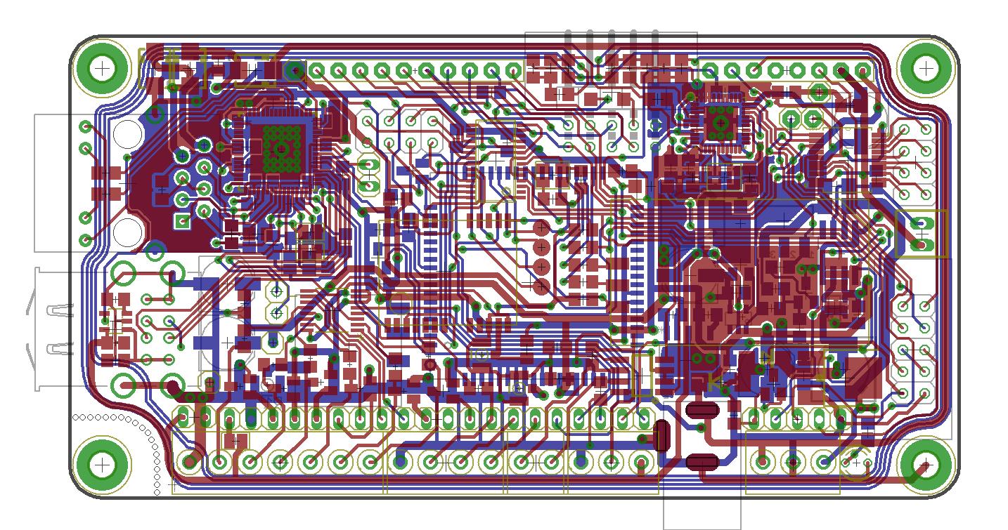 Открываем исходники Wiren Board