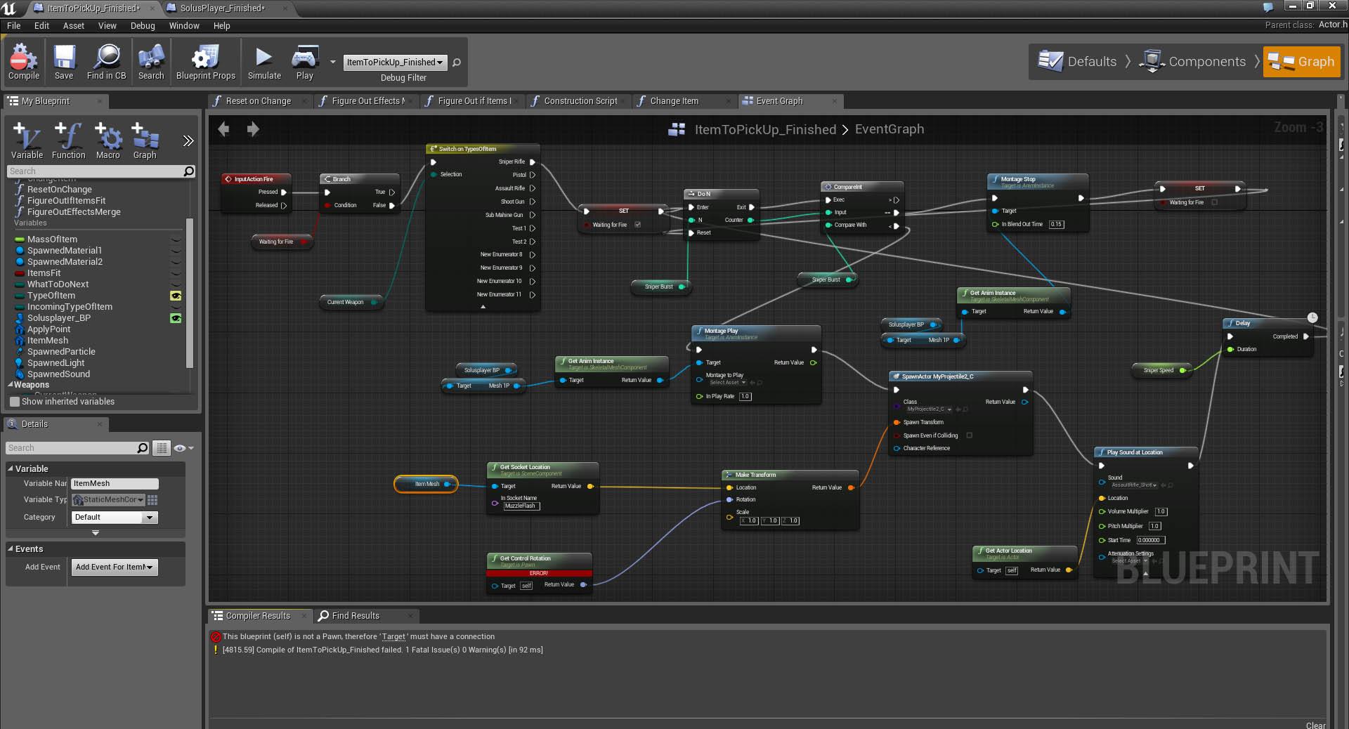 unreal engine 2 blueprints blueprints unreal engine 4 malvernweather Gallery