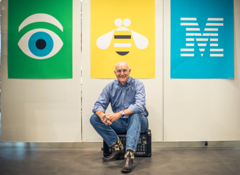 IBM's Design-Centered Strategy to Set Free the Squares