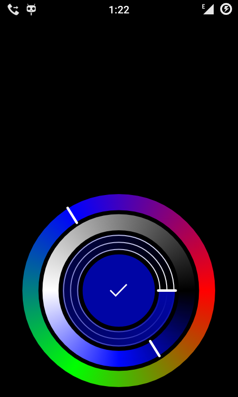 На вкус и цвет или Раскраска для Андроид