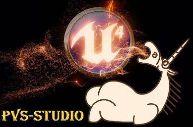 Как команда PVS-Studio улучшила код Unreal Engine