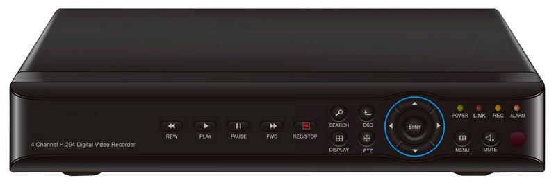 По видеонаблюдения для ip камер для linux