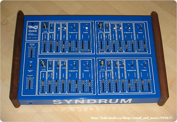 syndrum