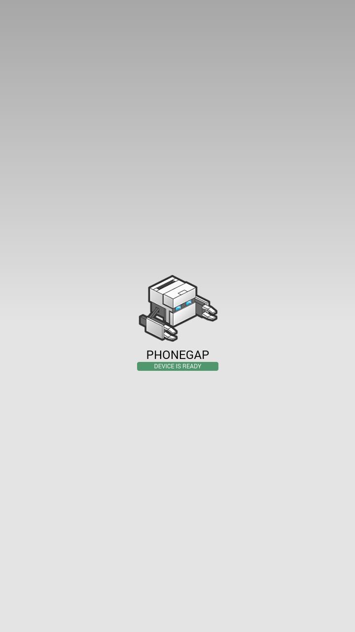 Как быстро подготовить кроссплатформенное мобильное приложение. Часть 1: Adobe Phonegap + AngularJS