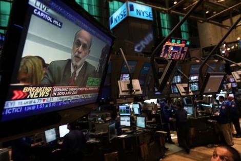 Уолл Cтрит меняет подход к датацентрам