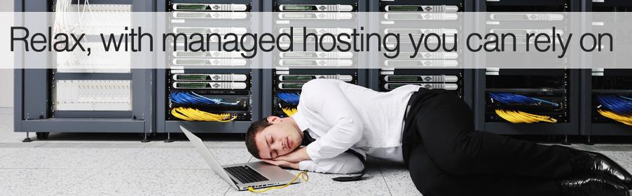 Физический сервер unihost.com