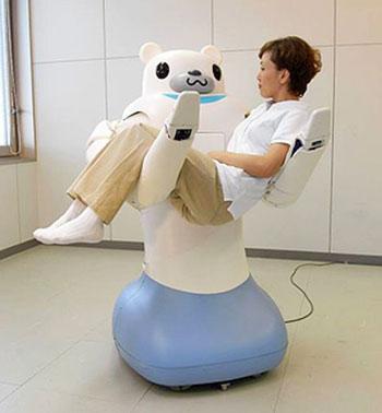 Доклад на тему роботы в медицине 3295