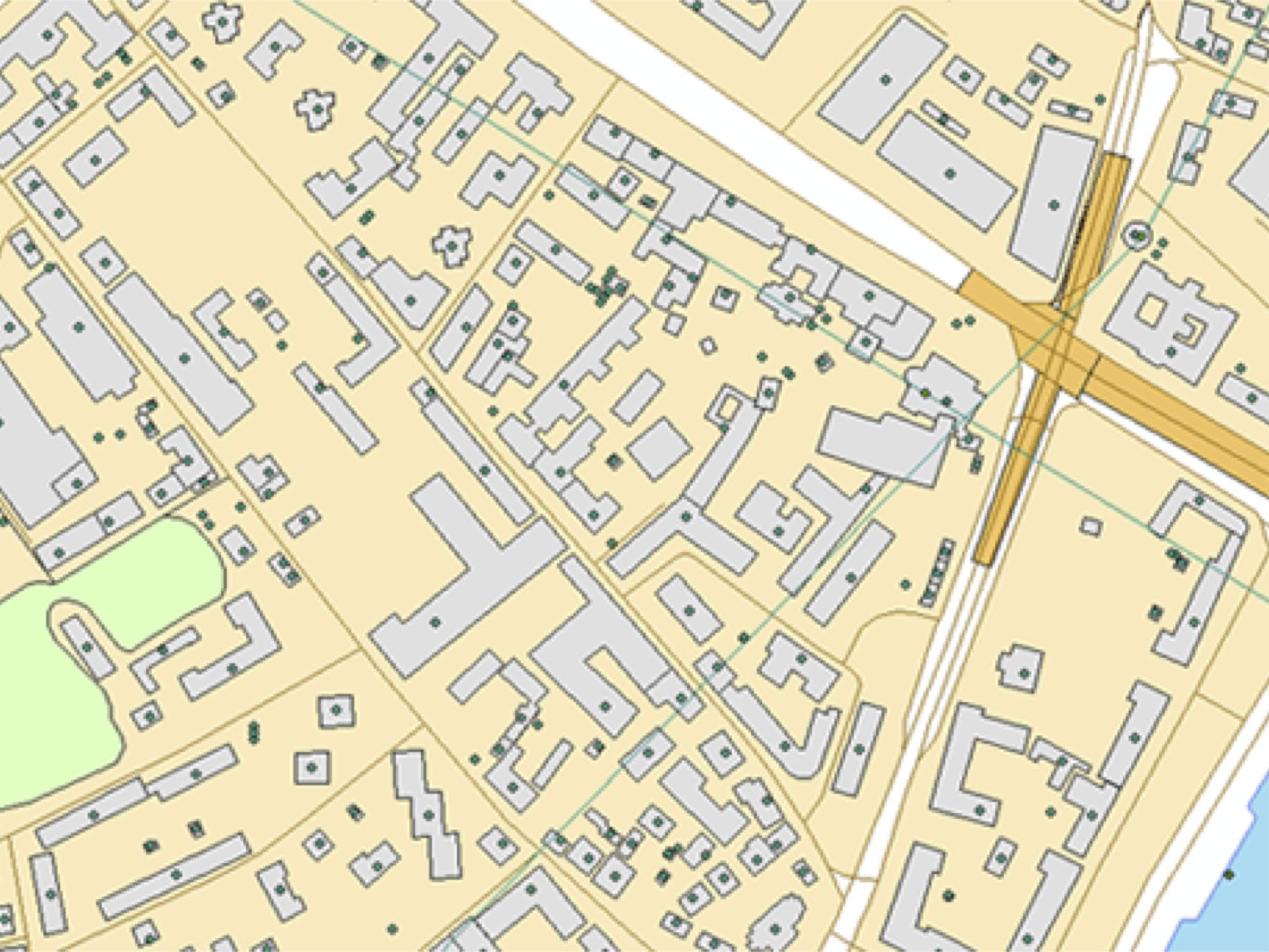 Что означают цвета на яндекс карте