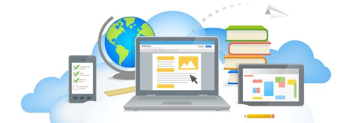 Google предоставляет учащимся безлимитное бесплатное облачное хранилище дан ...