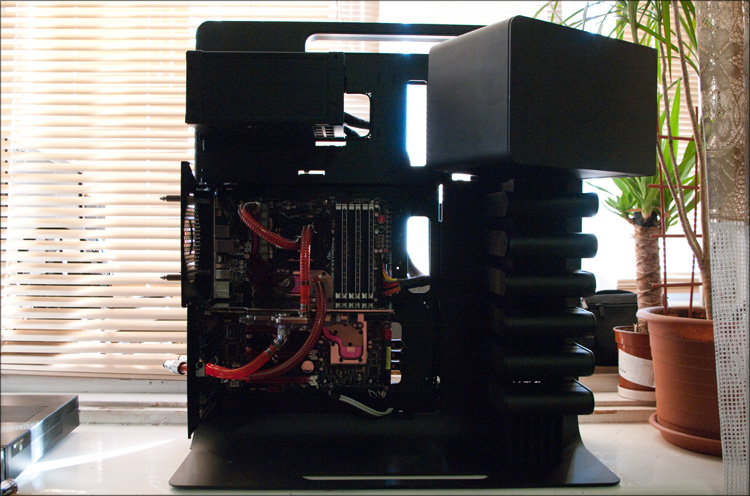 ни одна сборка компьютера