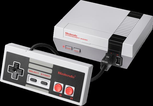 Прокачиваем NES Classic Mini — продолжение