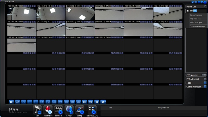 Программа на андроид для просмотра видеорегистратора