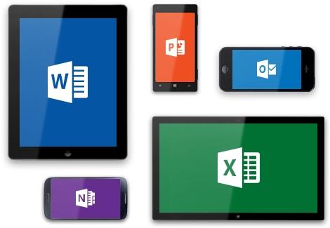 Microsoft Office365: классика в современной обработке