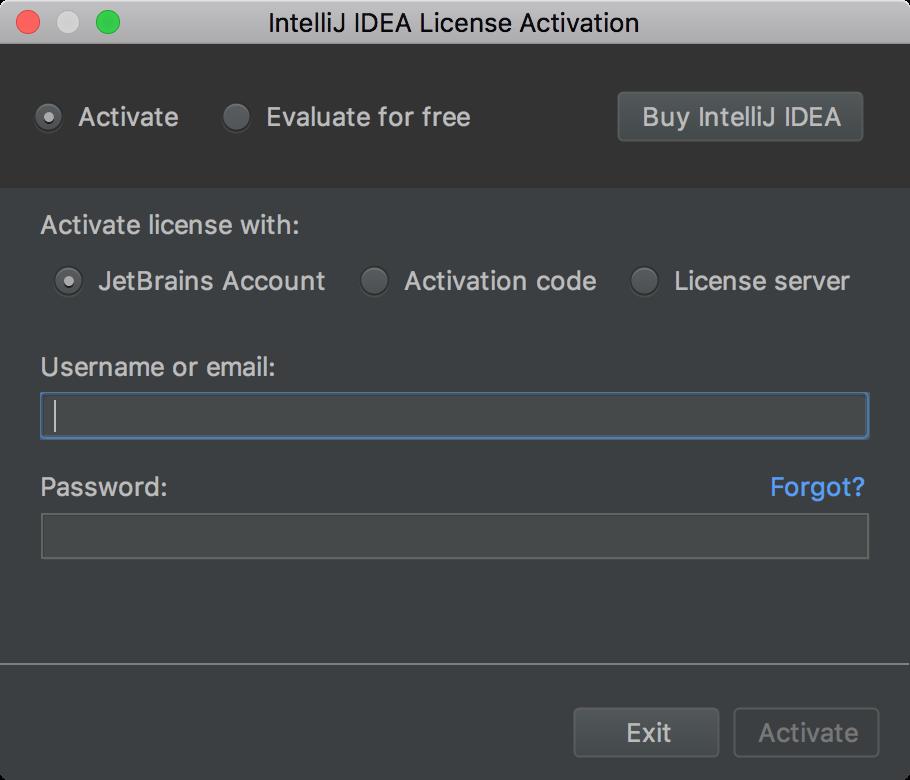 Тестируем новый механизм синхронизации настроек JetBrains IDEs