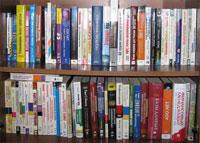 Книги - учись - не хочу.