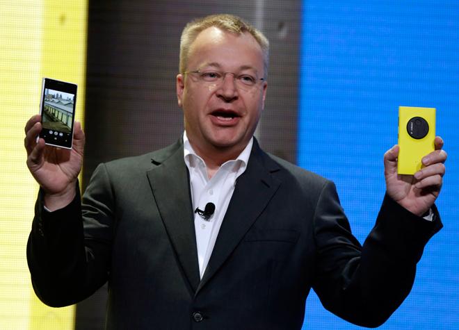 Купив Nokia за 7,17 миллиарда долларов, Microsoft ведёт Троянского коня домой