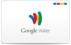 Встречаем дебетовую карту Google wallet