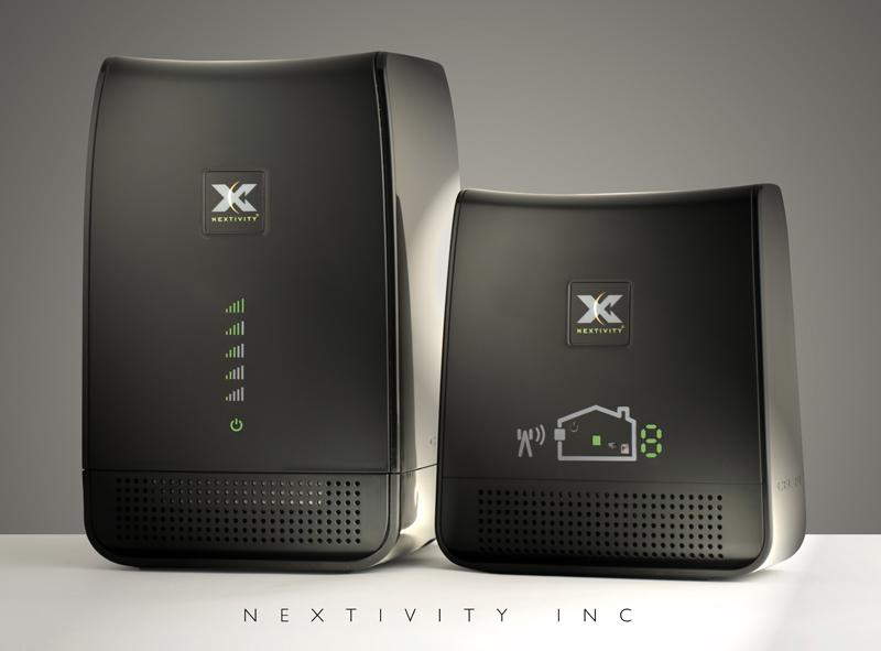 Nextivity Cel-Fi RS2 black — интеллектуальный усилитель 3G-сигнала