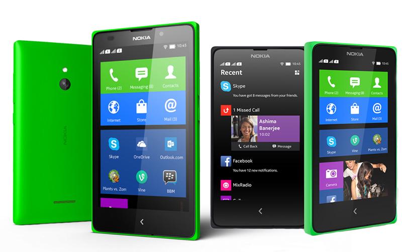 скачать программу для Nokia X - фото 6