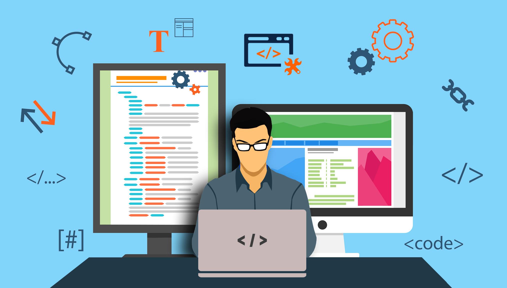 Пятничные вебинары от Skillbox: разработка для начинающих