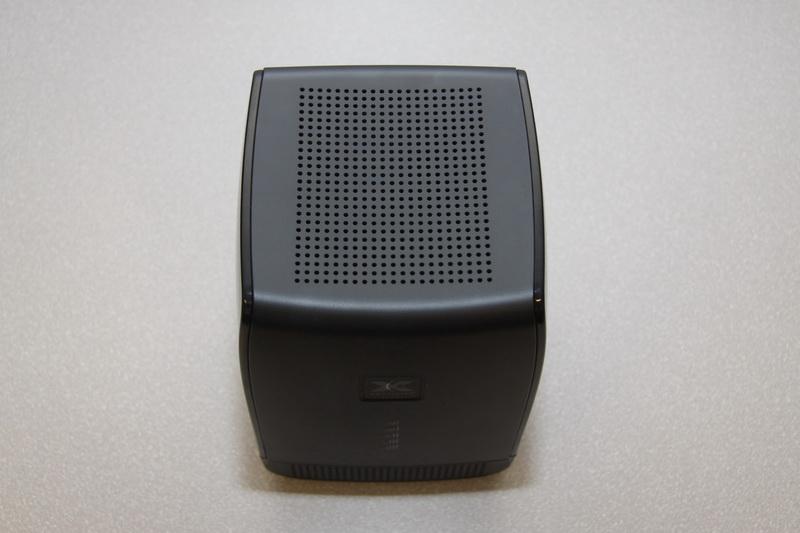 Устройство приема Cel-Fi RS2 black — вид сверху