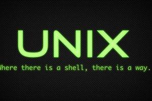 Настоящий Unix— не есть приемлемый Unix