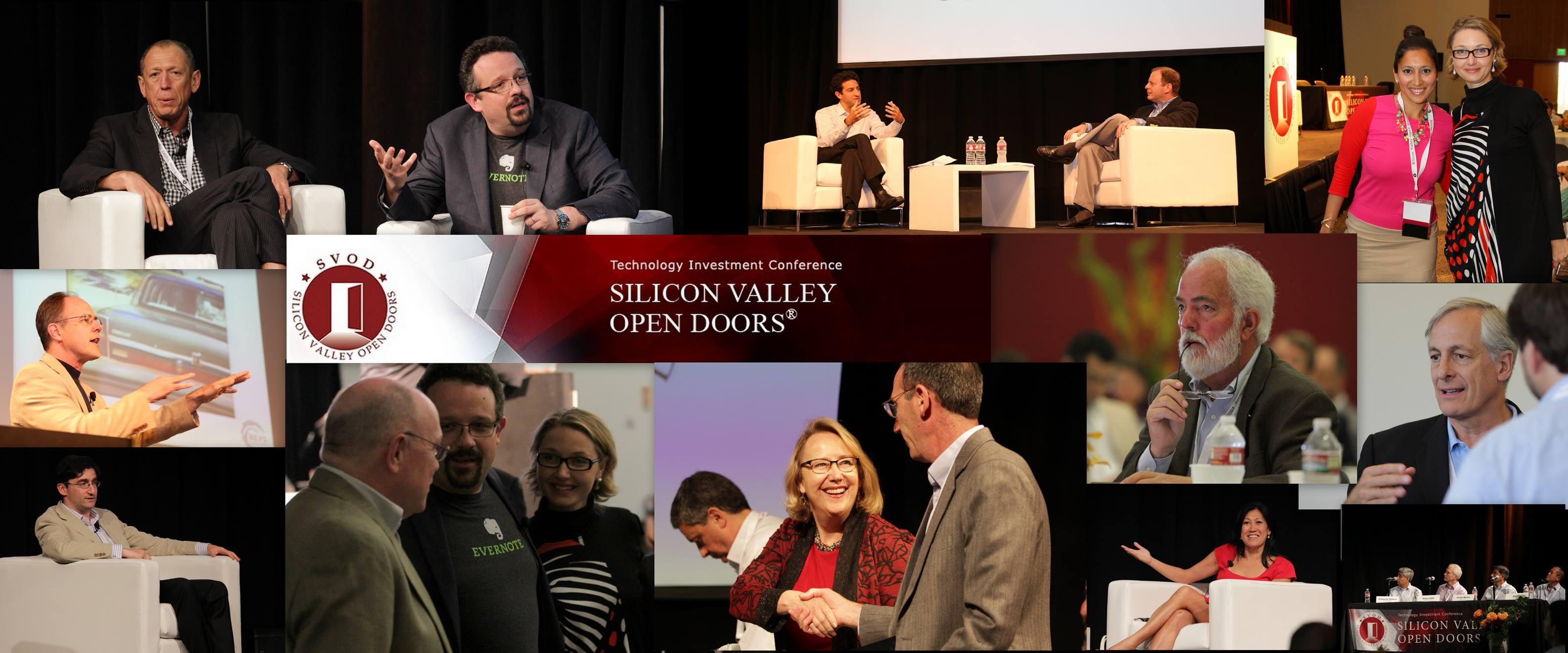 Что случается со стартапами после конференций в Кремниевой долине? Опыт стартапов с конференции SVOD