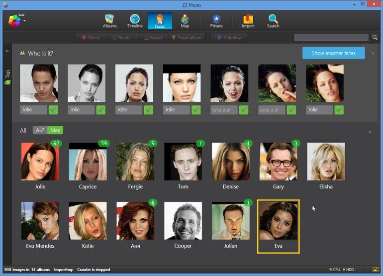 Обзор Windows-приложений для наведения порядка в фотоархивах