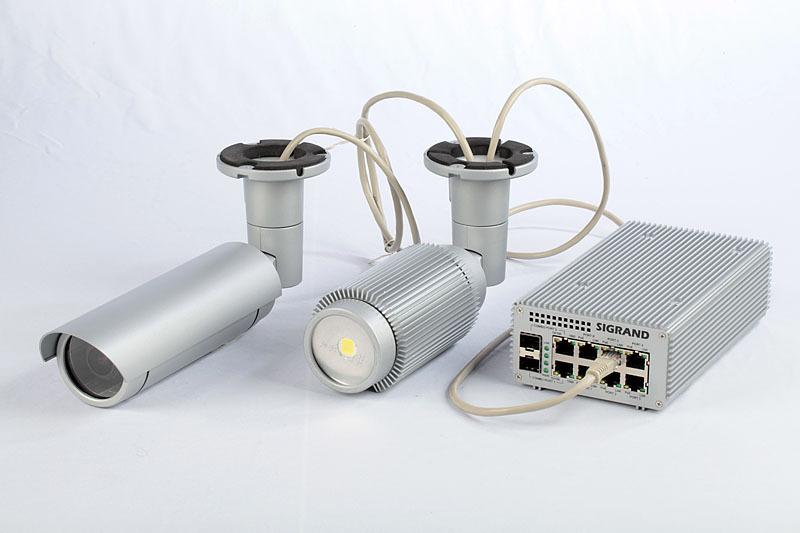 Количество IP-камер