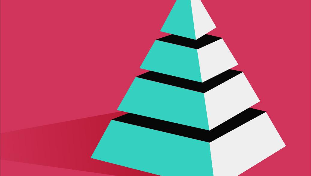 [Из песочницы] Пирамида спича: как с помощью уровней Дилтса вызвать доверие аудитории