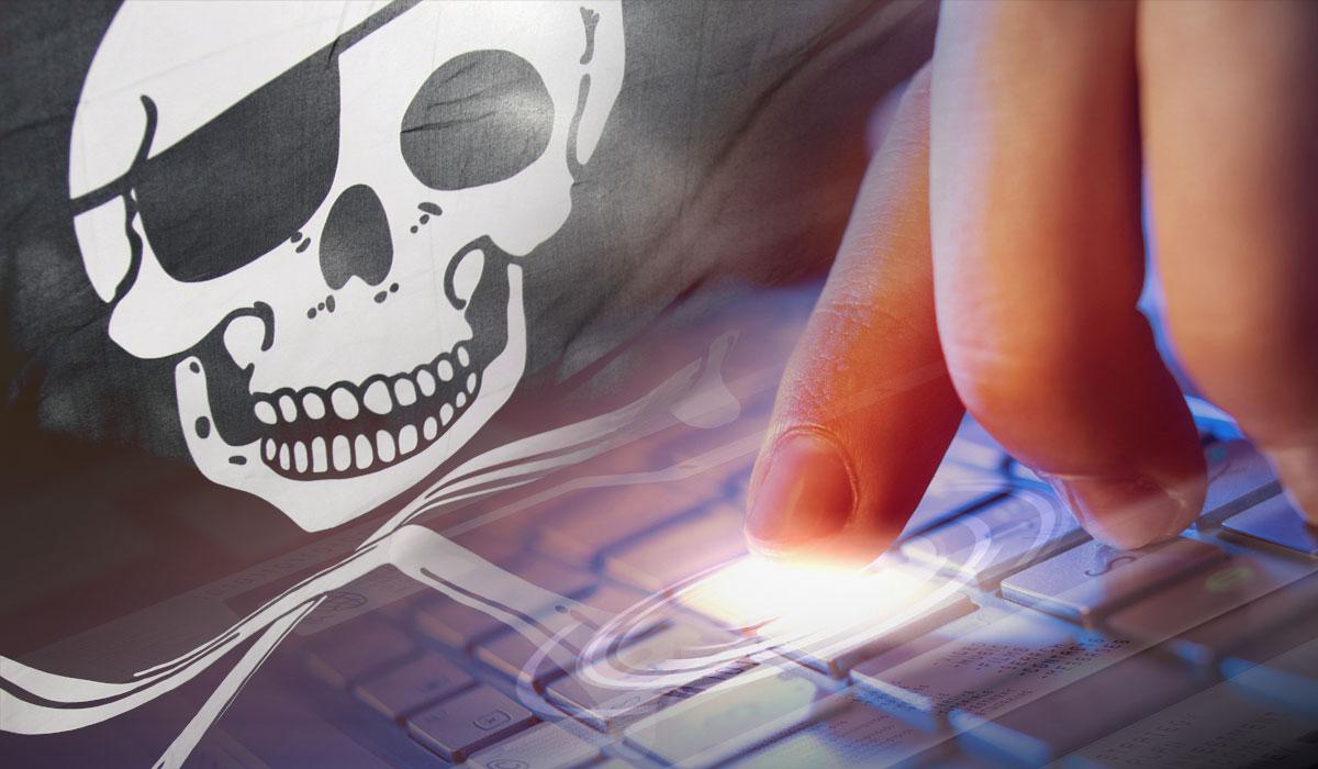 Правообладатели считают, что «Яндекс» способствует росту пиратства в стране