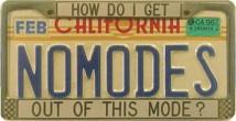 NoModes