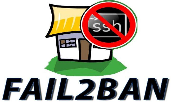 Ограничение попыток входа в ssh с помощью fail2ban (средство от ботов подбирающих пароли через ssh)