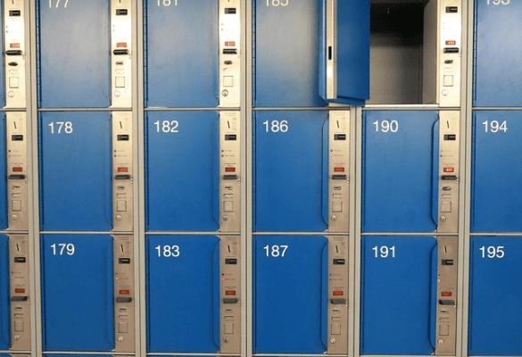 Блочное хранение данных