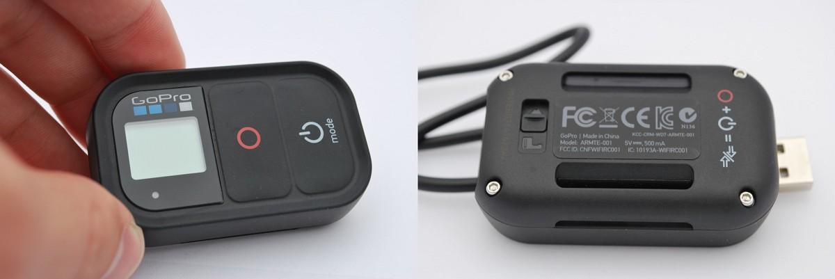 GoPro Hero 3+ Black Edition — взгляд туриста и велосипедиста