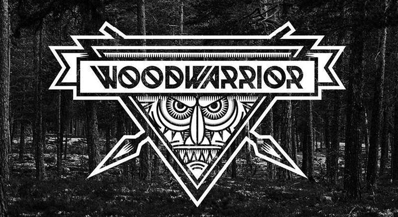 Woodwarrior